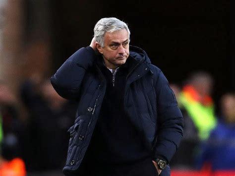 Jose Mourinho eyes summer reinforcements after Tottenham's ...
