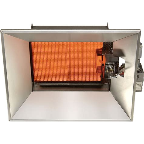 Beautiful Natural Gas Heater For Garage #8 Infrared Gas