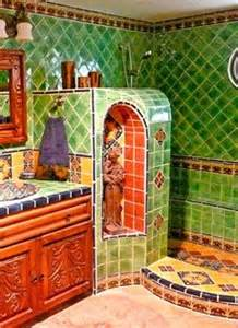 mexican tile bathroom ideas 236 best decorating with talavera tiles images on