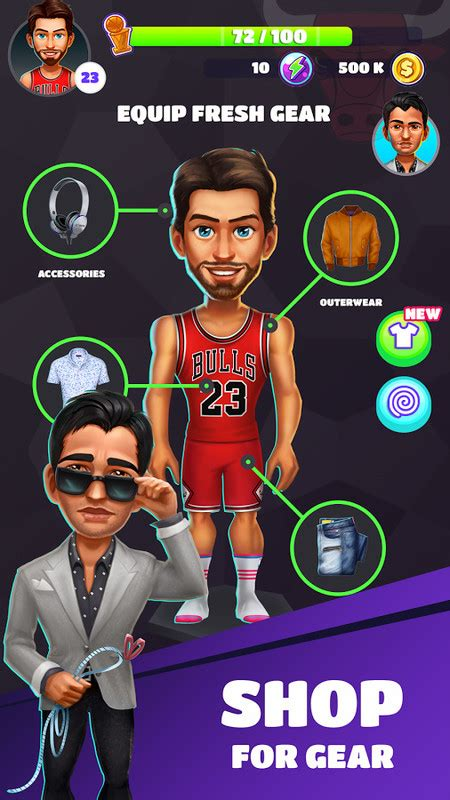 nba android game appraw apk games