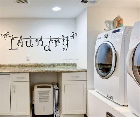 Laundry Room Wall Decor Ideasplataformacom