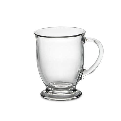 Poshmark makes shopping fun, affordable & easy! Libbey® Kona Glass Coffee Mug #ecofriendlycoffeecups | Glass coffee mugs, Irish coffee mugs ...
