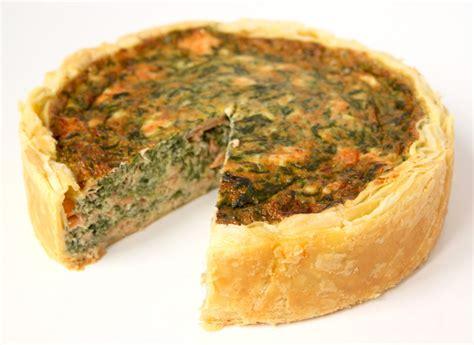 pate verte pour poisson w la cuisine de bernard quiche 201 pinards et saumon fum 233
