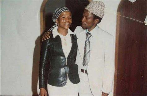 Somizi On His Parents' Love