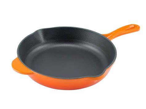 iron cast skillet skillets quality zelancio cookware enamel luxury