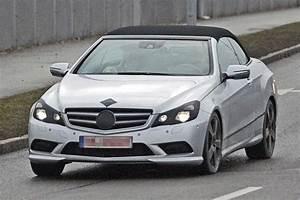 Nouvelle Mercedes Classe E : nouvelle mercedes classe e w212 topic officiel page 14 auto titre ~ Farleysfitness.com Idées de Décoration