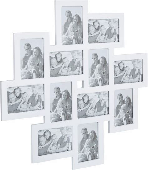 bilderrahmen 12 bilder bilderrahmen 187 family 171 f 252 r 12 bilder kaufen otto