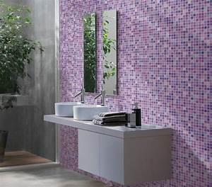 mosaique salle de bain With mosaique murale salle de bain