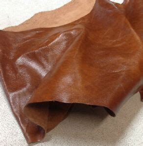 Leather Cowhide Fabric by Spl06 Leather Cow Hide Cowhide Upholstery Craft Fabric