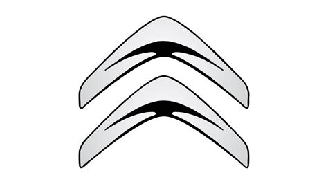 Citroen Logo by How To Draw The Citro 235 N Logo Symbol Emblem