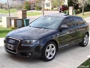 Audi A3 3 2 V6 Fiabilité : ars audi a3 a3 3 2 3p v6 quattro con fotos en agronom a a o 2006 nafta ~ Gottalentnigeria.com Avis de Voitures