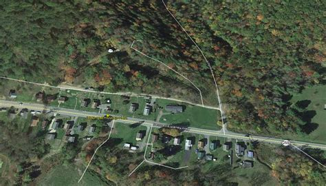 construction postponed  route  bennetts valley