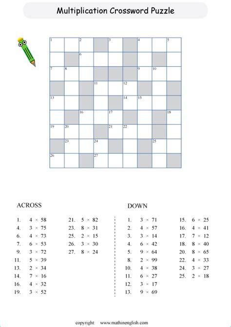 printable math logic  number puzzle  kids  boost