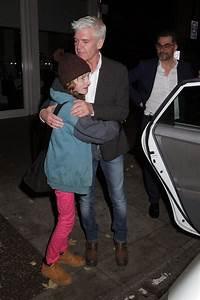 This Morning host Phillip Schofield hugs homeless woman ...