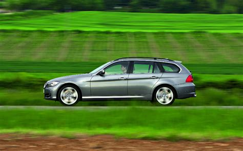best bmw 330d touring five fast affordable estate cars for 163 10 000