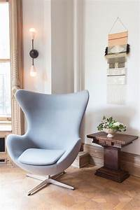 Fauteuil En Oeuf : le fauteuil oeuf un meuble cocoon ind modable ~ Farleysfitness.com Idées de Décoration