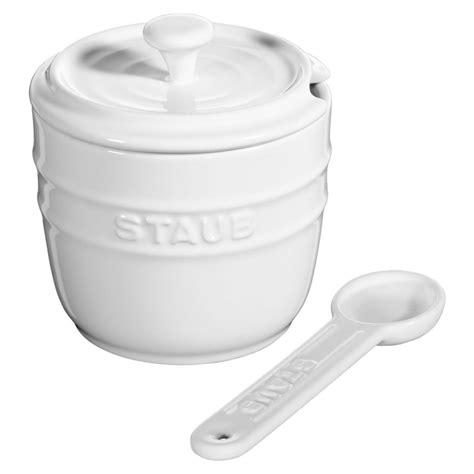 Staub cukura trauks, keramika 9x10cm/0.25l