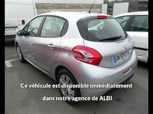 Peugeot Maurel Albi : offre de peugeot 208 1 4 hdi fap business 5p de 2014 en vente albi youtube ~ Gottalentnigeria.com Avis de Voitures