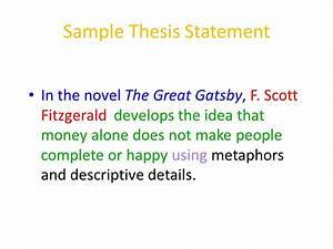 gatsby essay question creative writing penguin gatsby essay question