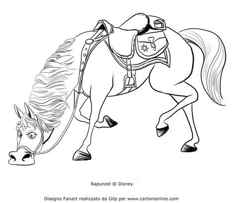 cavalli da colorare per bambini piccoli disegni cavalli da colorare disegno di piccolo cavallo