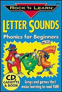 letter sounds phonics for beginners by rock 39n learn With letter sounds phonics for beginners