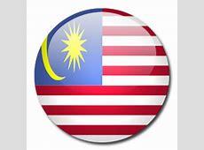 Button Flag Malaysia Icon, PNG ClipArt Image IconBugcom