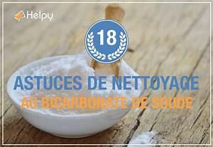 Bicarbonate De Soude Intermarché : conseils de nettoyage 18 astuces de nettoyage au ~ Dailycaller-alerts.com Idées de Décoration