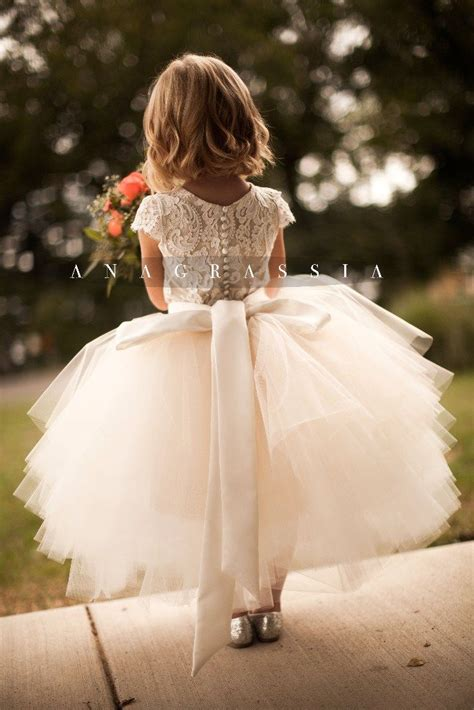 winter flower girl ideas  pinterest christmas