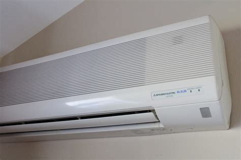 Mitsubishi Ductless Heating And Cooling Units by Ductless Heating And Cooling Systems To Lower Your Costs