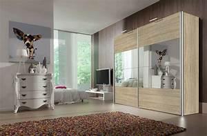 Kleiderschrank 250 Cm : sam kleiderschrank schwebet r 250 cm sonomaeiche costa ~ Whattoseeinmadrid.com Haus und Dekorationen
