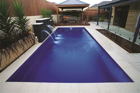 pool blue color seven best colors for swimming pools