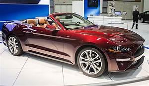 Royal Crimson 2018 Mustang | Ford mustang convertible, Mustang convertible, Ford mustang shelby ...