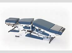 Automatic Flexion – Elite Chiropractic Tables