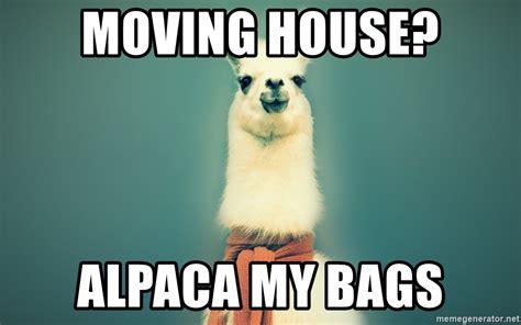 Alpaca My Bags Meme - alpaca my bags meme generator style guru fashion glitz glamour style unplugged