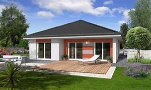 2 Familien Fertighaus : lifetime 2 bungalow allkauf ~ Michelbontemps.com Haus und Dekorationen
