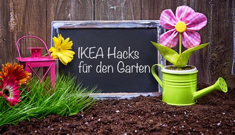 Ikea Garten Möbel by Ikea Hacks F 252 R Den Garten New Swedish Design New