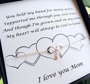 my world for the world39s best mom With wedding gift for mom