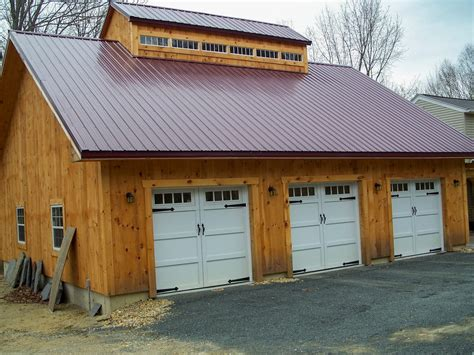 3 & 4 Car Garages   Own Your Dream Multi Car Garage Today