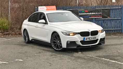 Bmw M For Sale by Bmw 3 Series 320d M Sport M Performance For Sale At