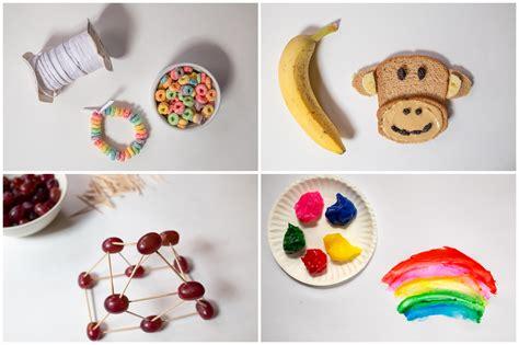 Healthy Me Crafts For Preschoolers Foodcraftswebsite