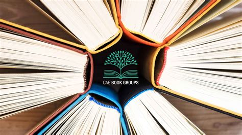 book groups cae