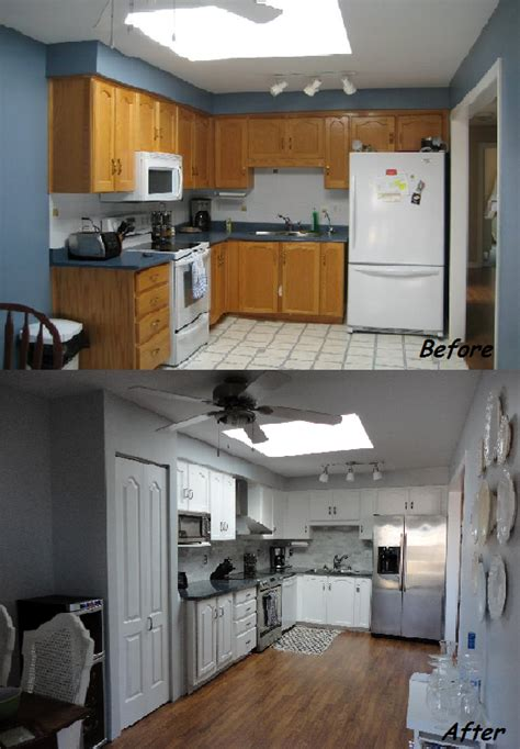 diy kitchen remodel something from nothing kitchen is finished