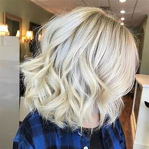 27 Blonde Hair With Lowlights So Hot You'll Want to Try'em ...