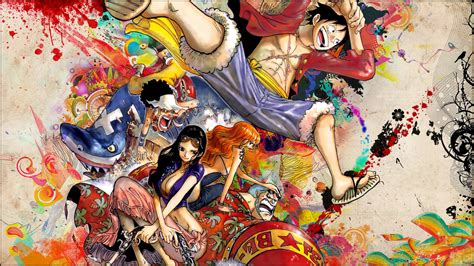 anime  piece monkey  luffy snyp wallpapers hd