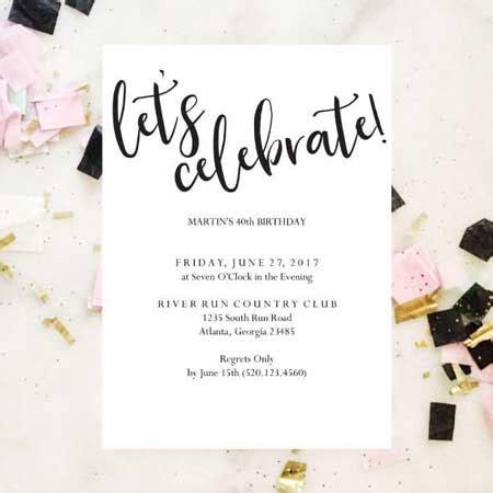 invitation  party shilohmidwiferycom