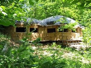 maison ronde en paille segu maison With maison bois et paille