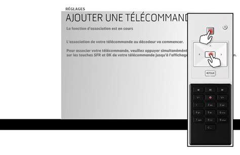si鑒e sfr décodeur tv évolution comment résoudre les problèmes de fonctionnement de votre télécommande sfr