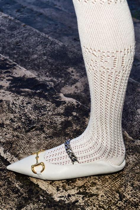 gucci pre fall fashion show gucci casual boots