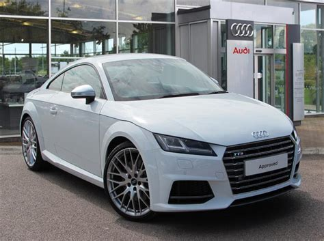Used 2015 Audi Tt Tts For Sale In East Yorkshire