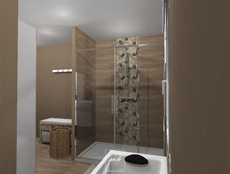 amenager salle de bain amenager une salle de bain en longueur meilleures images d inspiration pour votre design de maison